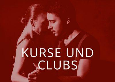 Kurse und Clubs